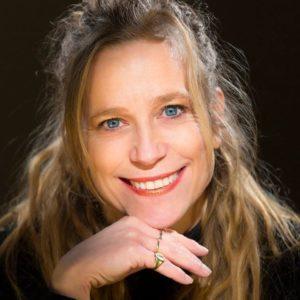Échange avec: Sylvie Bougeot / Auteure