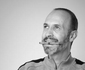 Échange avec Sébastien Theveny / Auteur