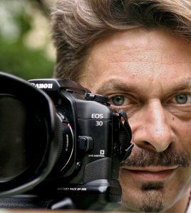 Échange avec: François-Xavier Prévot / Marcheur, photographe et auteur