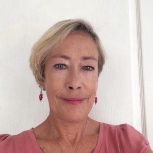 Échange avec: Florence Jouniaux / Auteure