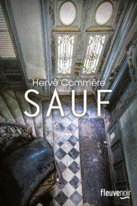 SAUF – Hervé Commère – Fleuve Noir