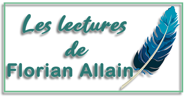 Les lectures de Florian Allain