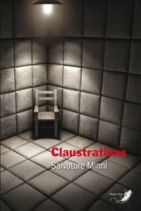 Claustrations – Salvatore Minni – Éditions du Phénix Noir