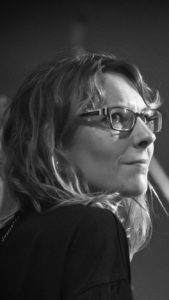 Échange avec: Julie Bind / Auteure