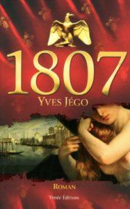 1807 – Yves Jégo – Timée éditions